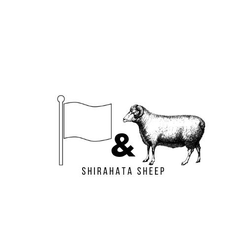 SHIRAHATA Sheep、旗揚げです。